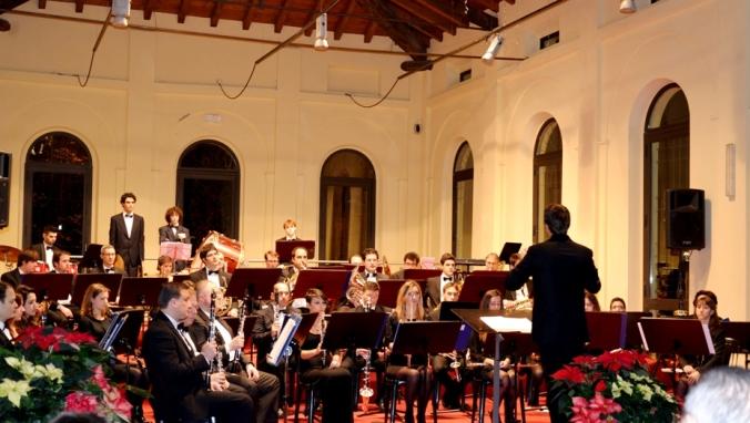 Concerto di Gala 2013 -SMART